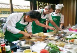 Hanoi Cooking Class, Hanoi Local Food Tours