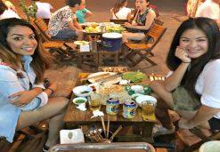 Hanoi Foodie By Night Tour, Hanoi Local Food Tours