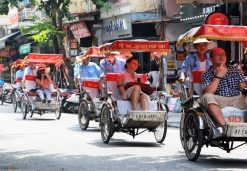 Hanoi Discovery With Cyclo And Street Food Tour, Hanoi Local Food Tours