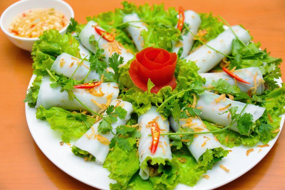 Pho Cuon - Hanoi Local Food Tours