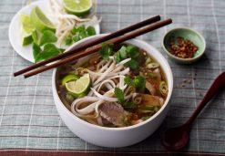 Phở - Hanoi Local Food Tours