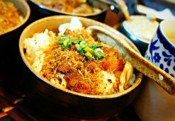 Xôi - Hanoi Local Food Tours