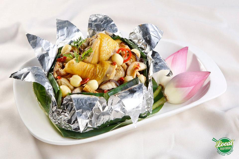 Good Food In Hanoi Old Quarter