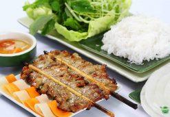 4 Famous Street Foods In Hanoi