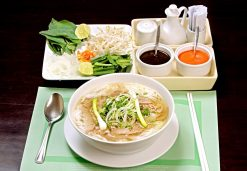 Street foods when taking Vietnam food tours?