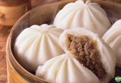 Chinese Cuisine And Vietnamese Cuisine