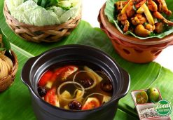 Hanoi And The Best Hot Pot (Part 2)