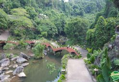 Thien Son Suoi Nga – Heaven in Hanoi